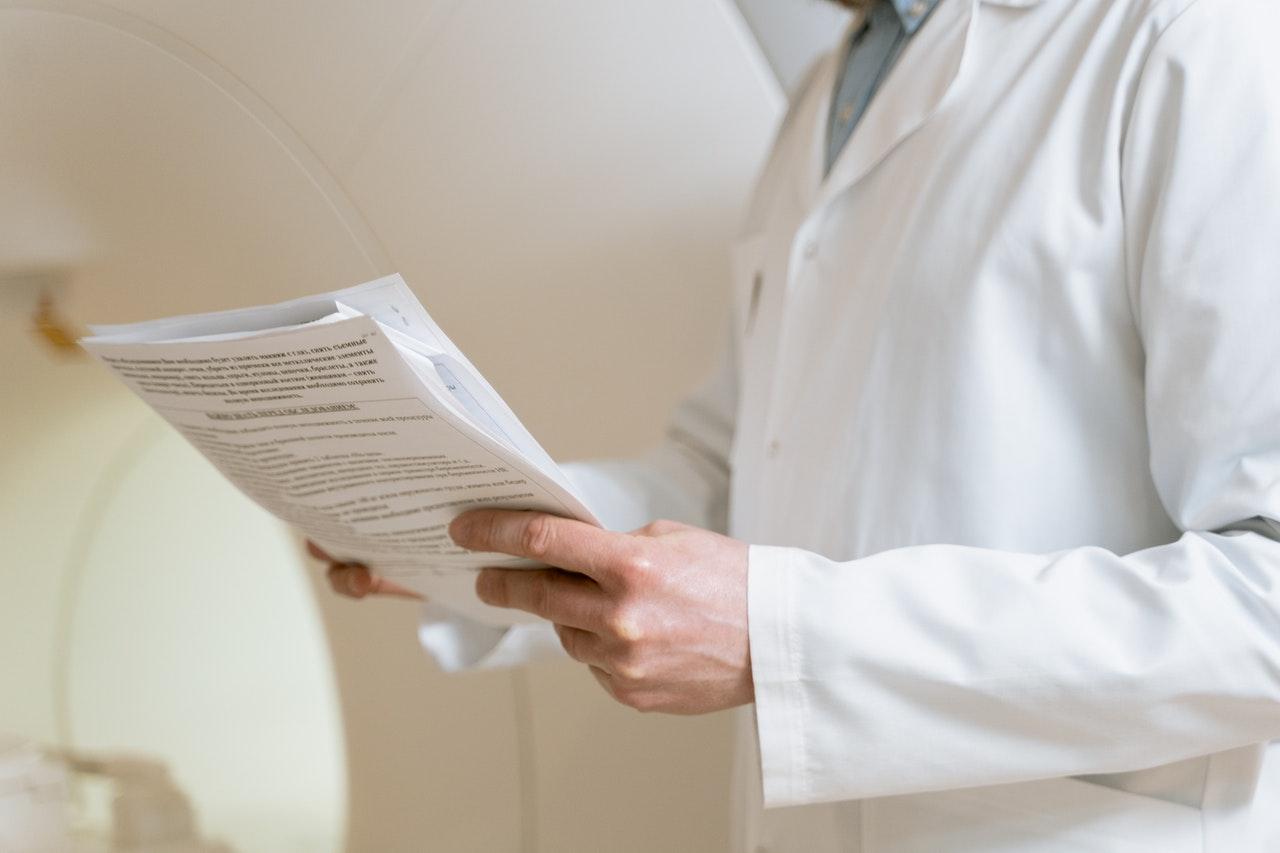 contre-expertise médicale