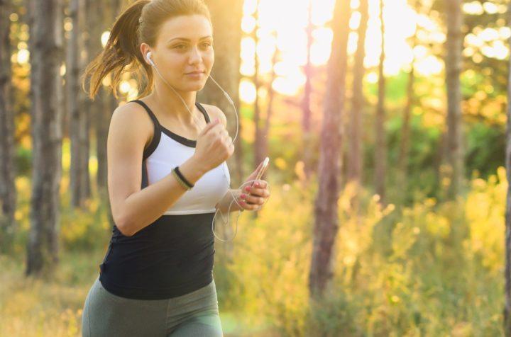 Cours audio pour entraînements sportifs