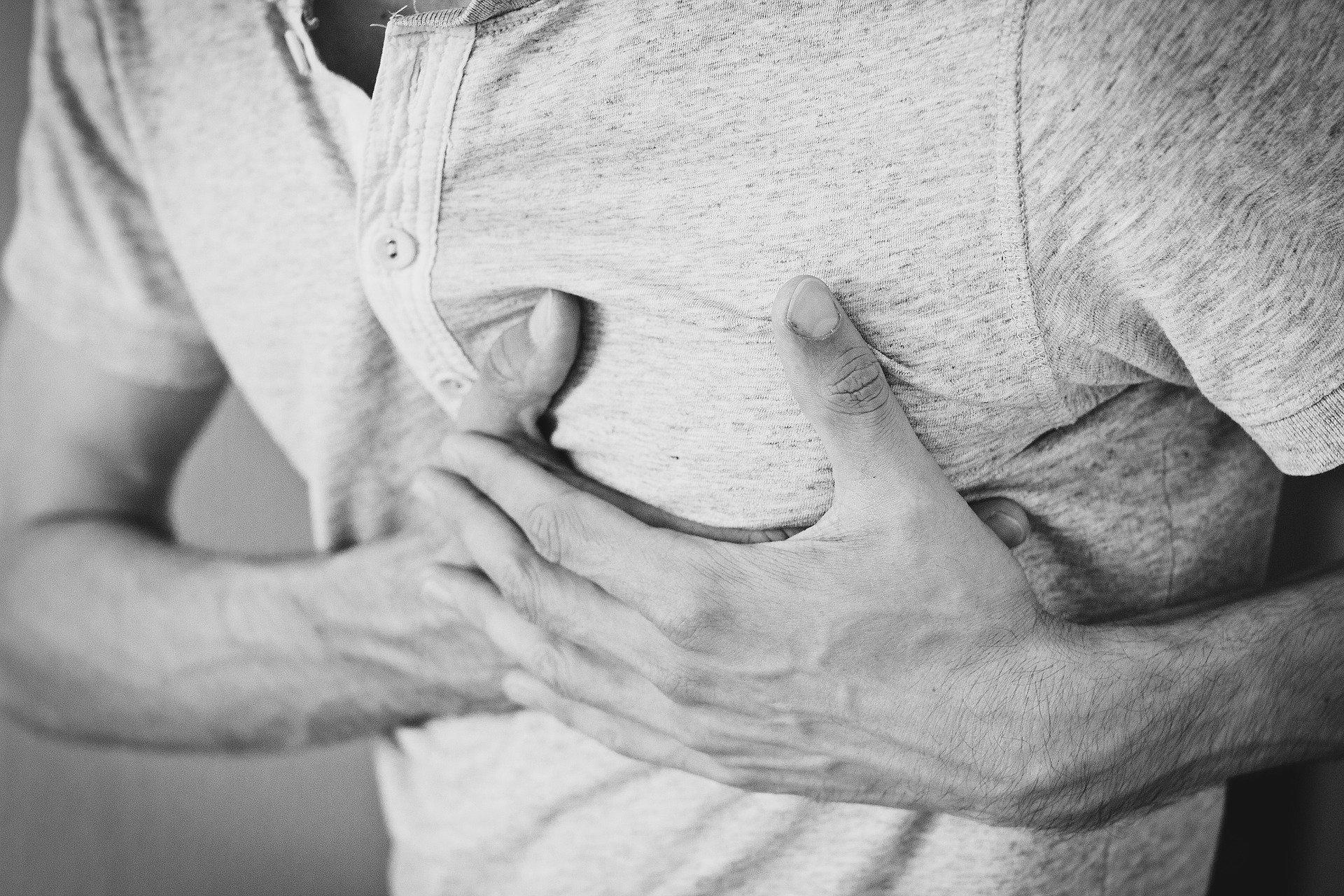 Comment savoir si je fais une crise cardiaque ?
