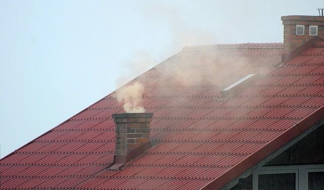 déperdition chaleur isolant toxique santé