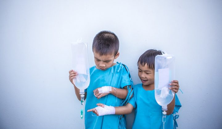 La dengue l'infection virale qui peut conduire à la mort