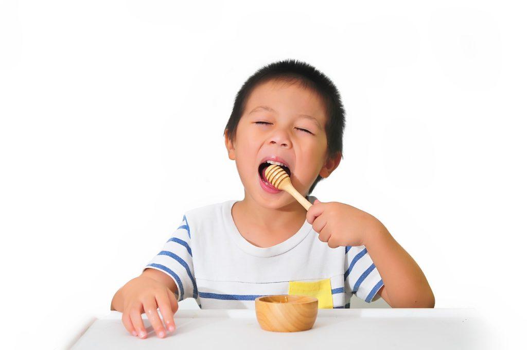 Santé et IMC chez l'enfant