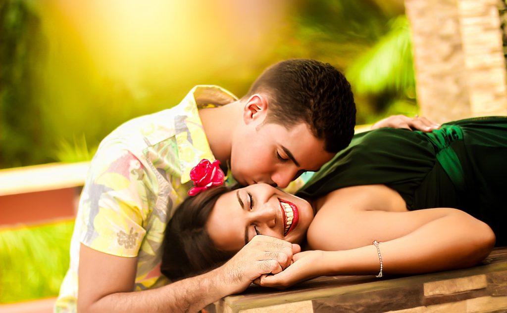 Entretenir l'amour dans un couple