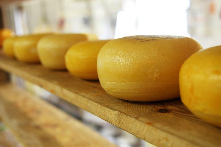 Le fromage : une matière grasse appréciée