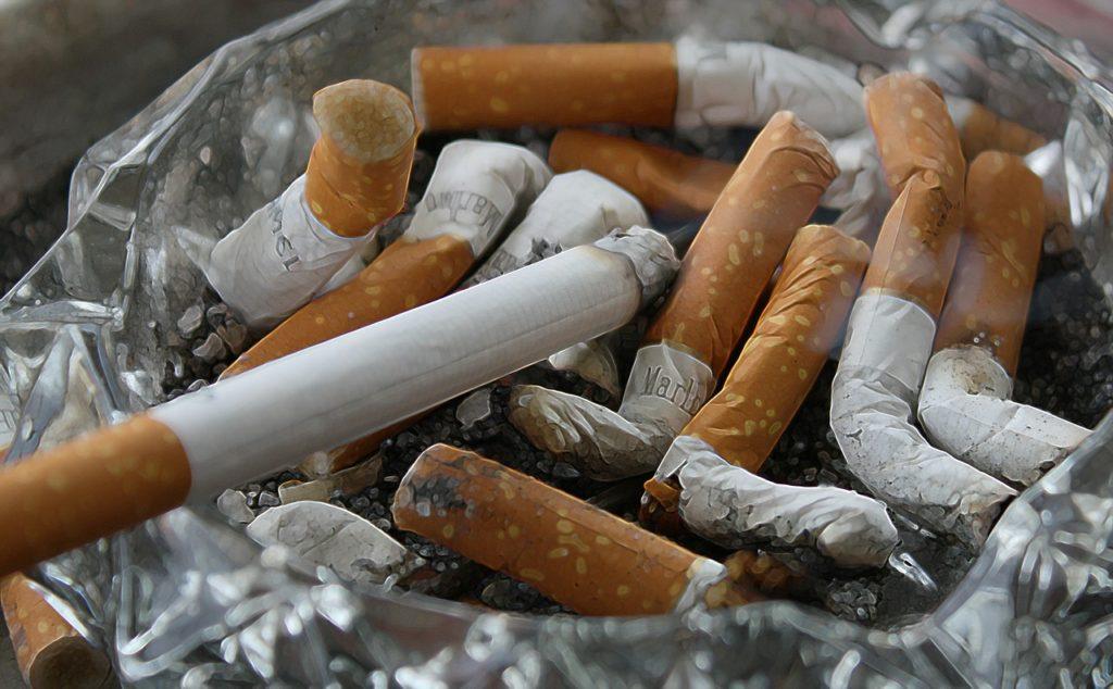 Arrêter de fumer pour prévenir du cancer de l'oesophage