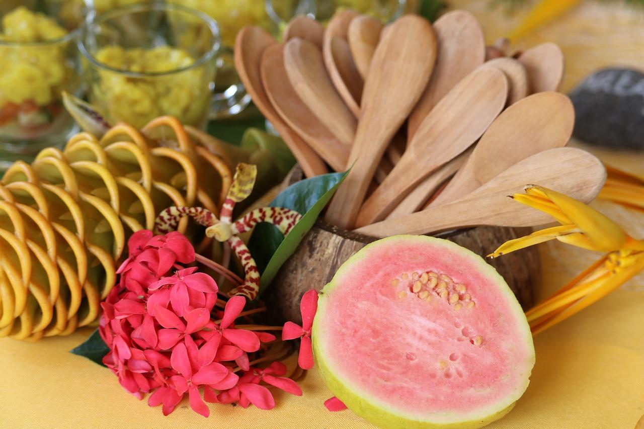 La goyave, le fruit qui extermine les bactéries et les champignons