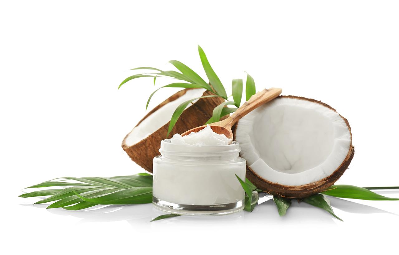 Huile de coco, la matière grasse bienfaisante