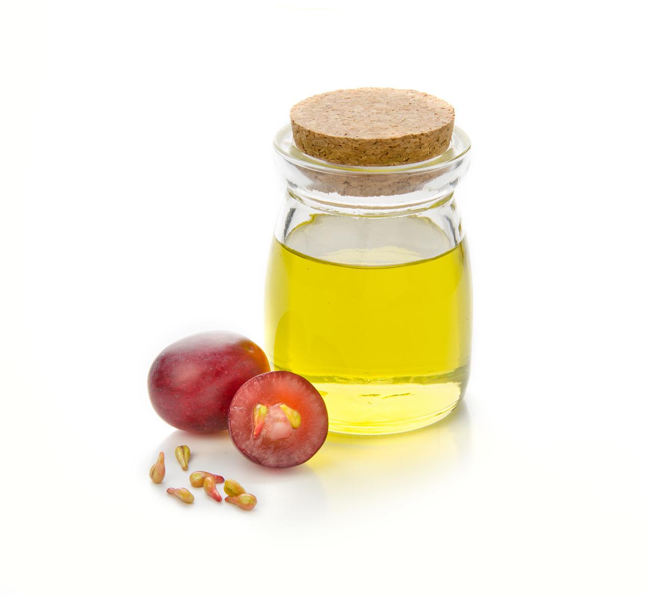 L'huile de pépin de raisin : la matière grasse bénéfique pour la sante