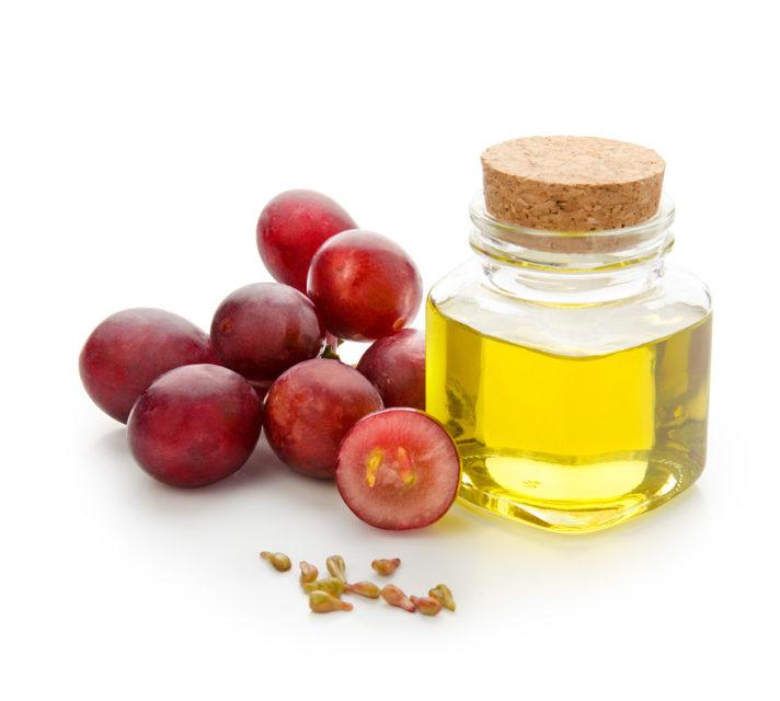 L'huile de pépin de raisin : la matière grasse bénéfique pour la santé