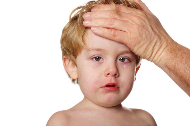 Impétigo : éviter la contamination chez les enfants