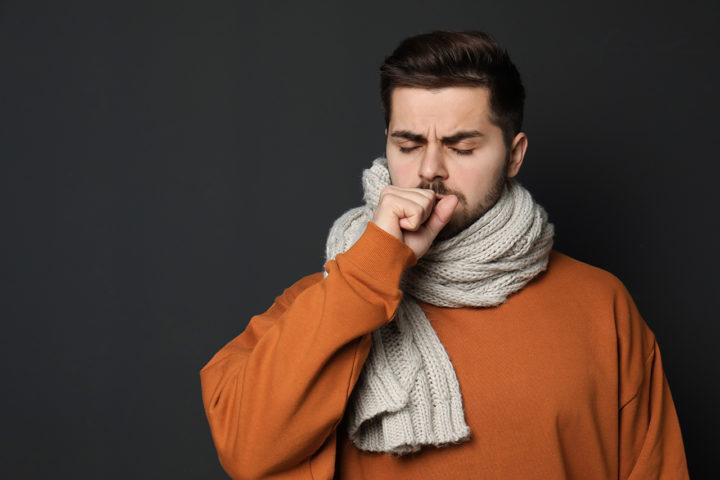 infection pulmonaire symptome