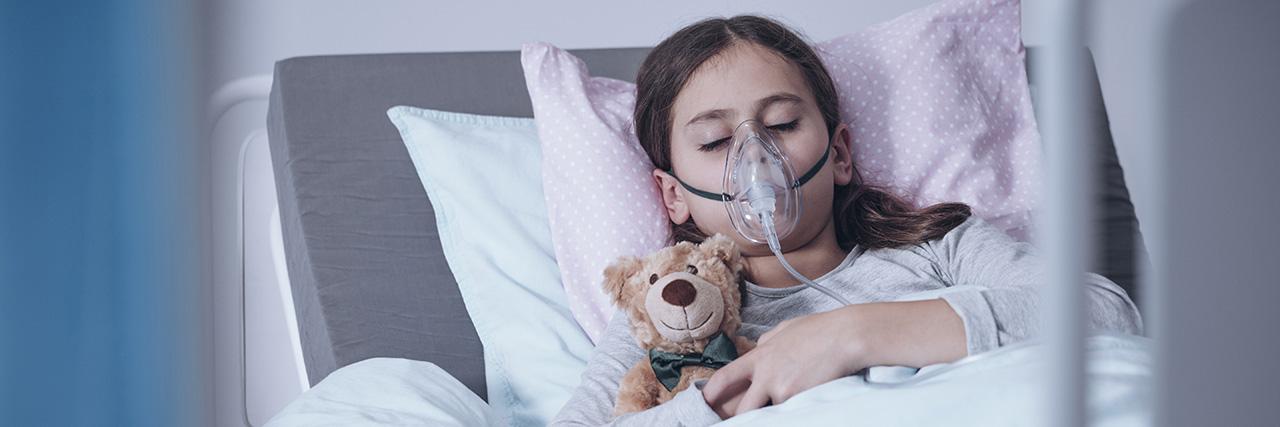 infection respiratoire