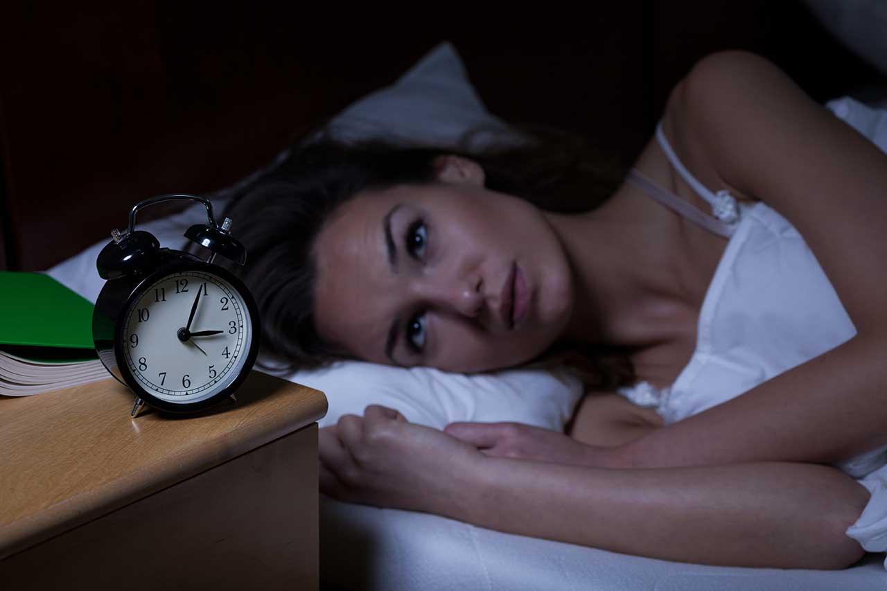 Insomnie : que faire pour retrouver le sommeil