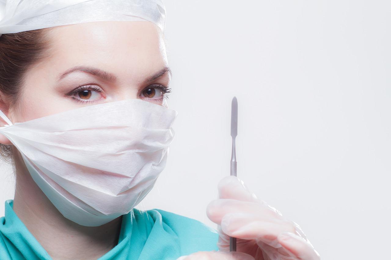Maladie de Parkinson, Intervention, Chirurgicale