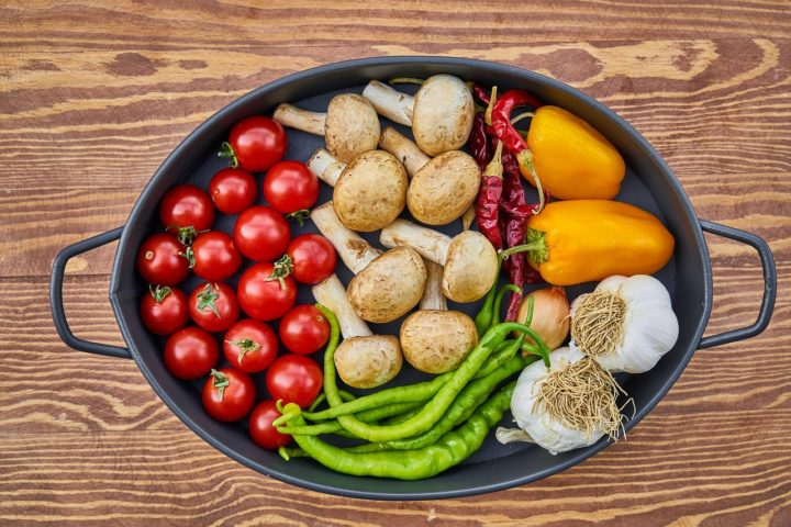 légumes : des aliments conseillés pendant un régime hypocalorique