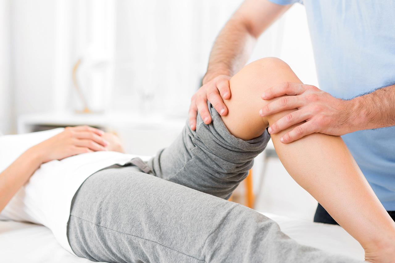 Metier d'un masseur-kinésithérapeute