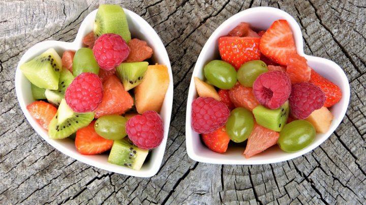 Fruits : aliments conseillés pour le régime hypocalorique