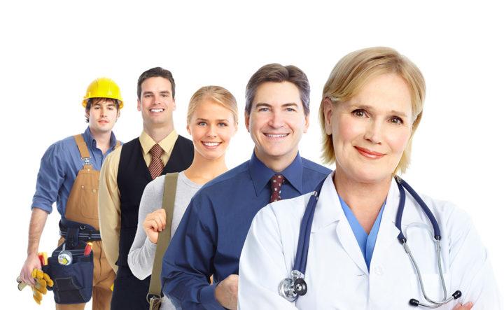 médecine du travail