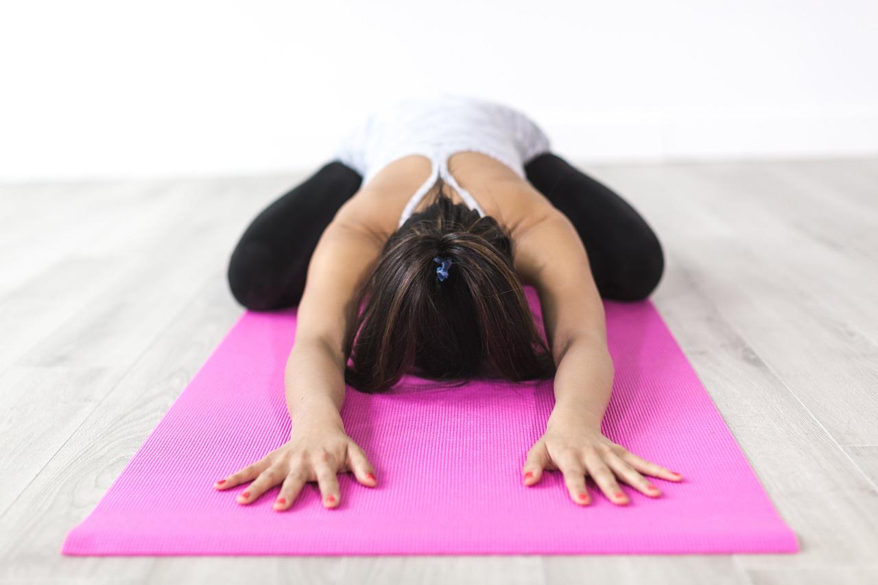Méditation bien-être