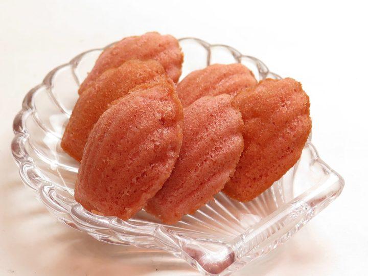 Trois recettes de madeleines délicieuses facile à réaliser