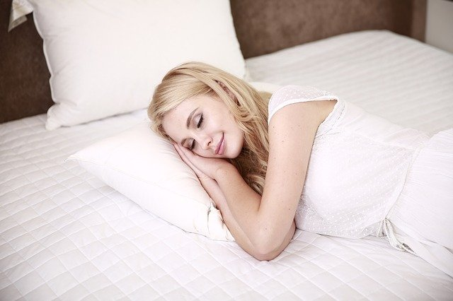 manque sommeil, santé