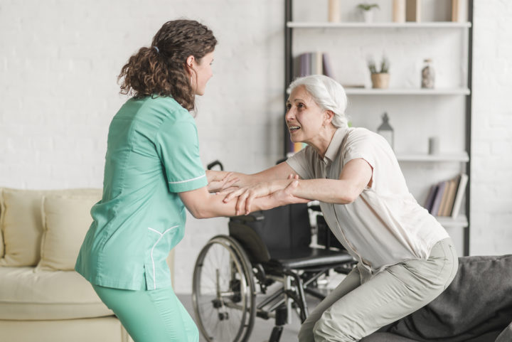 Matériel médical handicap
