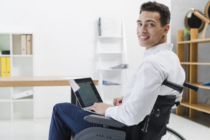 Matériel médical mobilité reduite