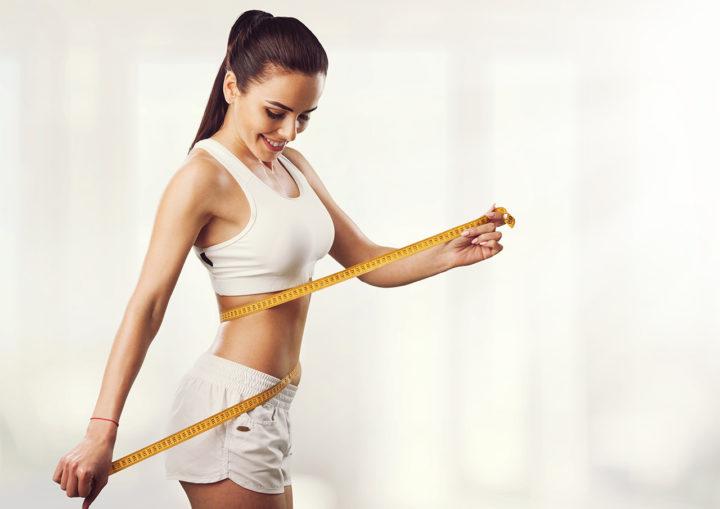 perdre du poids et de ne pas le reprendre