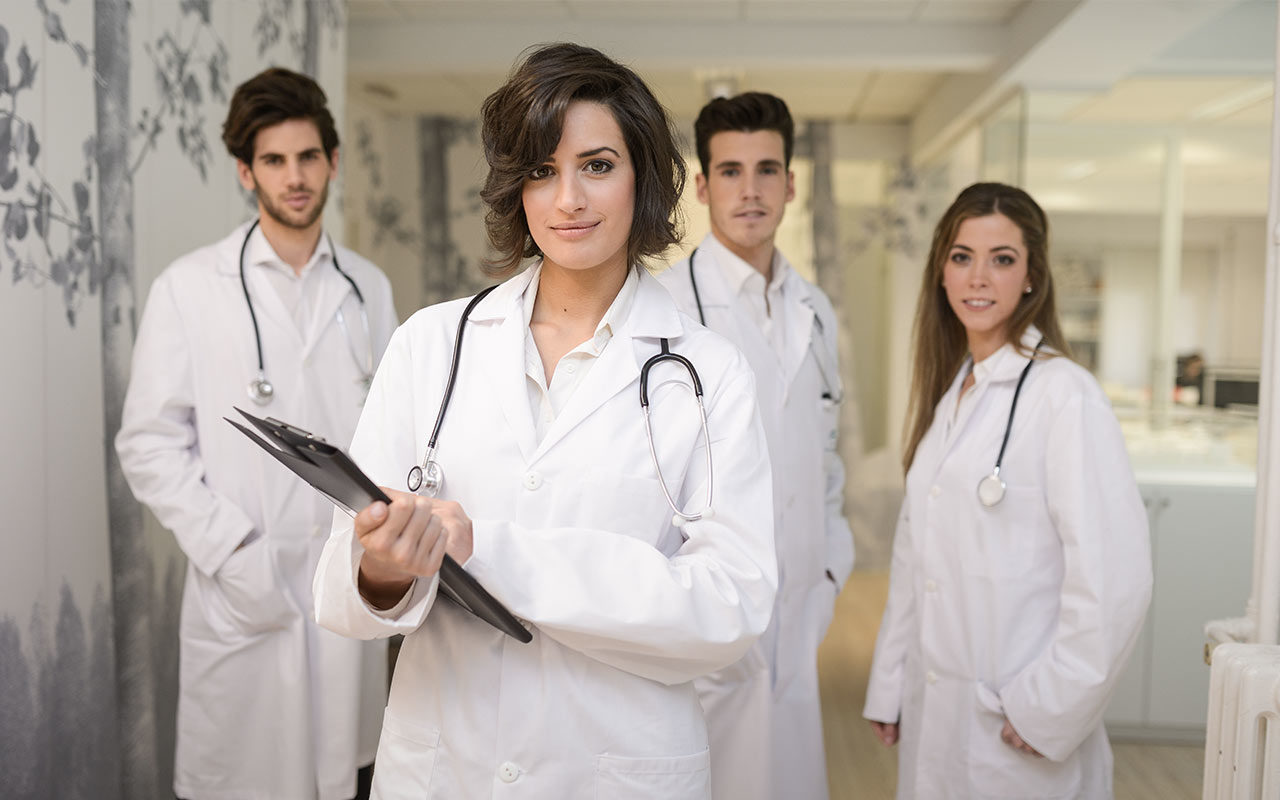 médecine, médecin généraliste
