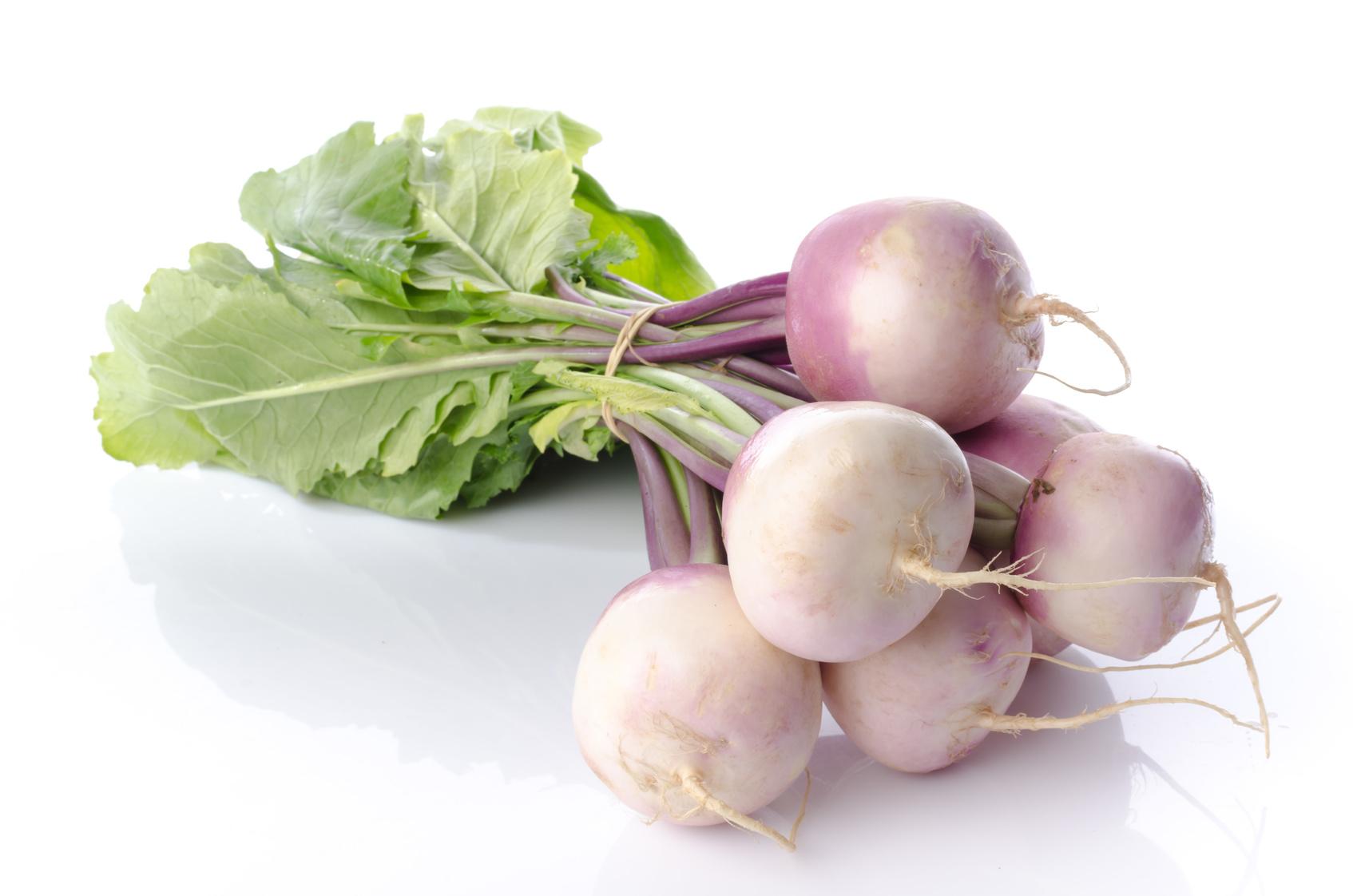 navet blanc frais légume nutrition recette santé