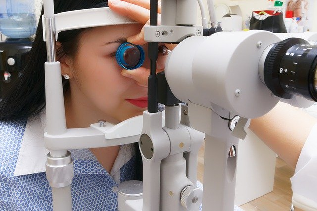 optometriste