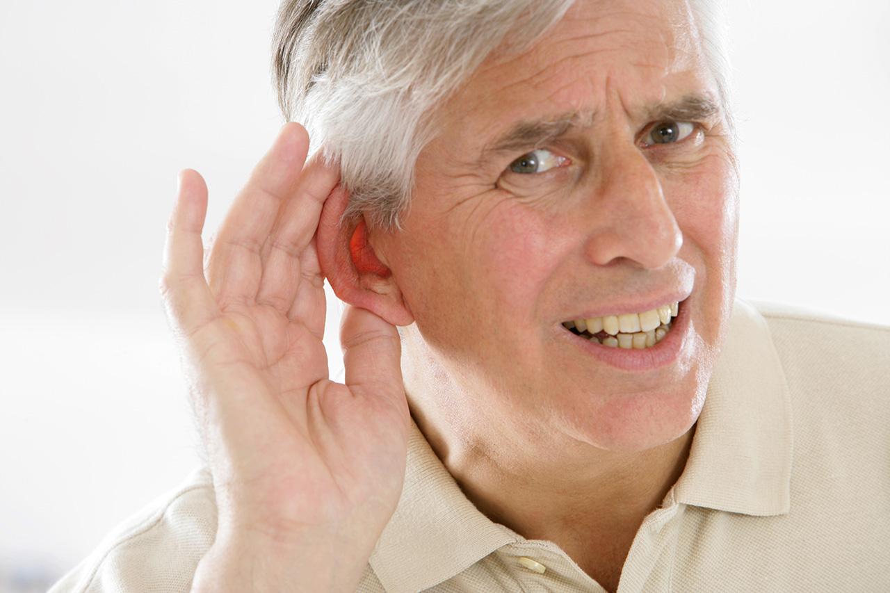 Troubles de l'audition