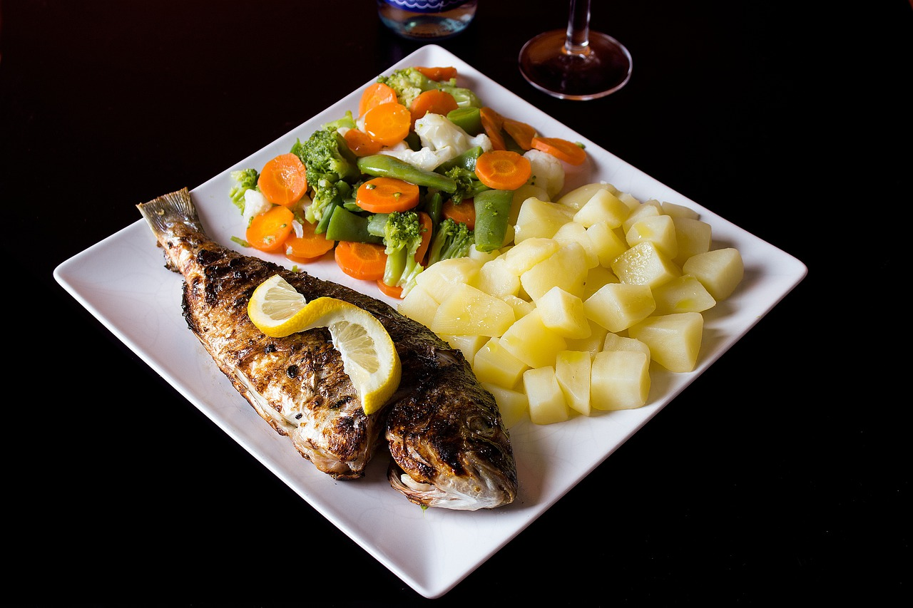 régime crétois alimentation saine