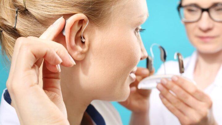 prothèse auditive, sonotone
