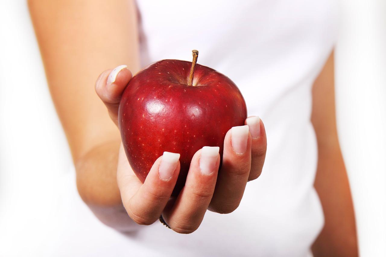 régime mono nutrition