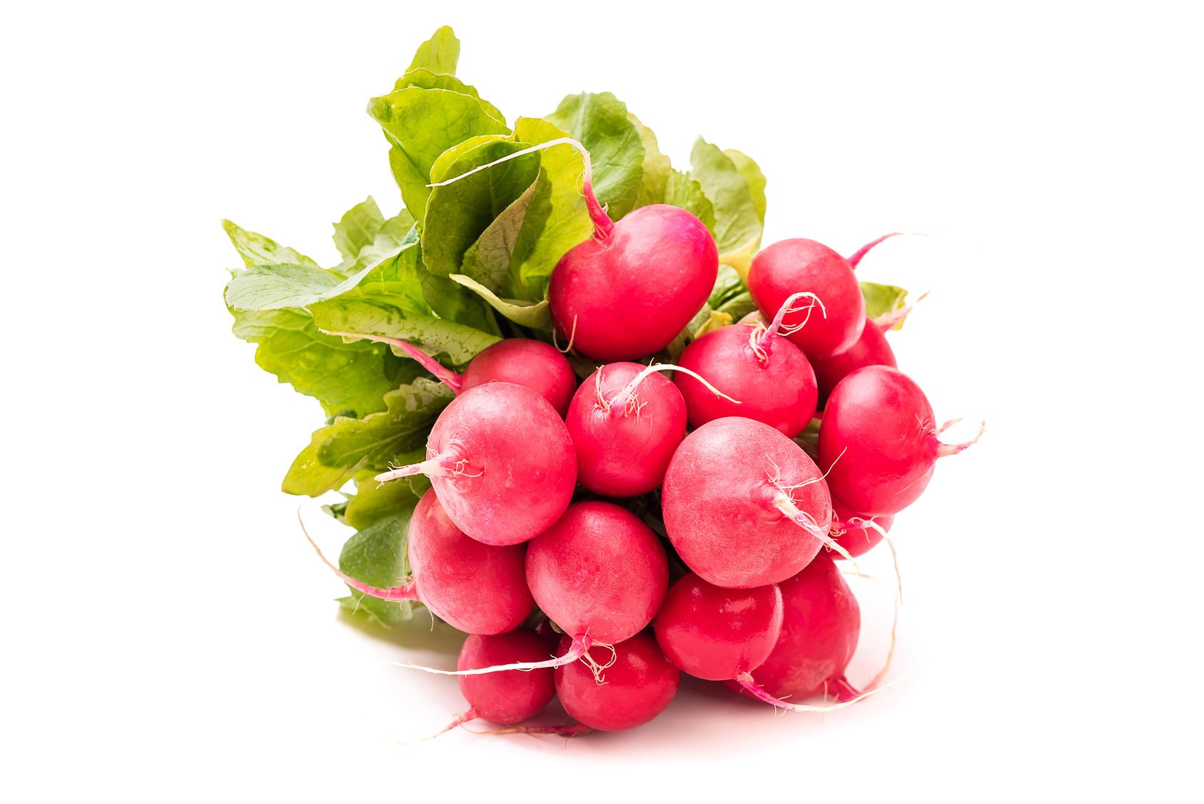 radis frais légume nutrition recette santé