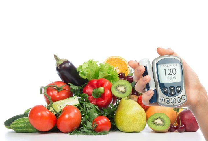 régime diabète-alimentation équilibrée