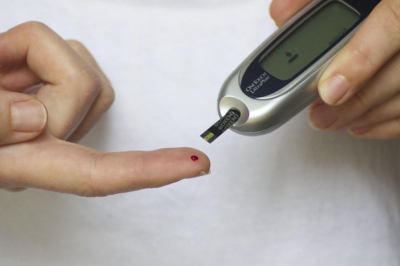 diabète maladie
