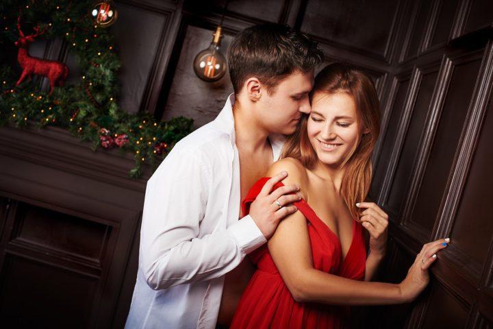 Faire l'amour pendant les règles Couple