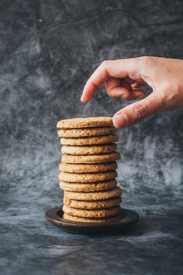 cookie diet Dr Siegal