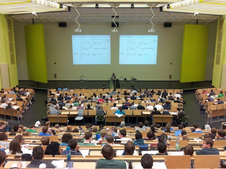 Université de psychologie