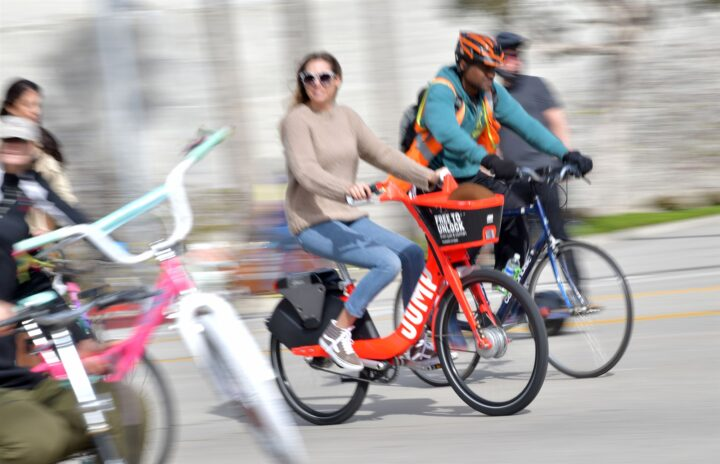 vélo électrique ou e-bike