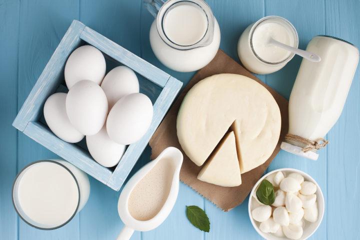 Calcium oligo-élement
